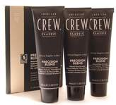 American Crew Precision Blend Hair Colour For Men Kit - Light by