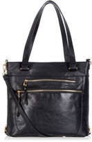 "Oasis ALICE TOTE BAG [span class=""variation_color_heading""]- Black[/span]"