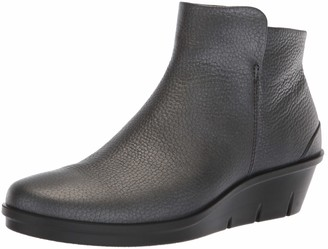 Ecco Women's Skyler Wedge Ankle Boot