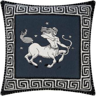 Jan Constantine Sagittarius Cushion