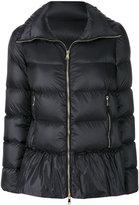 Moncler Maya padded jacket - women - Polyamide/Polyester/Feather/Goose Down - 1