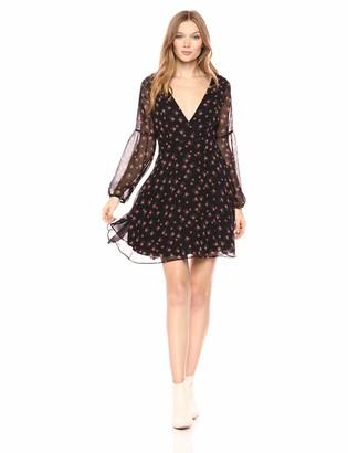 BB Dakota Women's Love in The Afternoon Dress