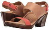 Aetrex Peyton Wedge Sandal Women's Wedge Shoes