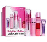 Shiseido Brighter, Better Skin Set