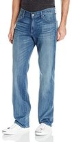 7 For All Mankind Men's Austyn Relaxed Straight Leg