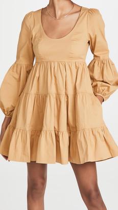 Cinq à Sept Rose Dress