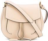 Marc Jacobs Maverick shoulder bag - women - Leather - One Size