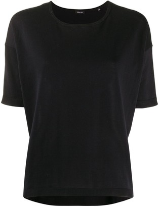 Aspesi loose-fit cotton T-shirt