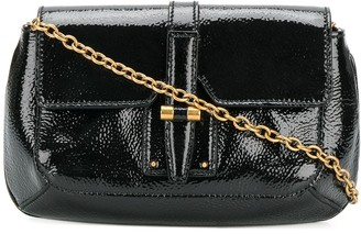 Yves Saint Laurent Pre Owned Chain Strap Shoulder Bag