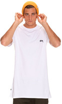 City Beach Stussy Basic Tall T-Shirt