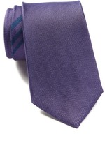 Ben Sherman Silk Plaid Tie