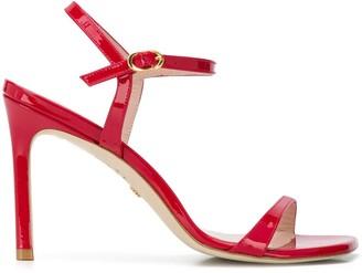 Stuart Weitzman Alonza open-toe sandals