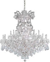 Theresa Maria 25-Light Chandelier
