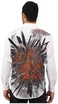 Robert Graham Volcanic Rock Sport Shirt