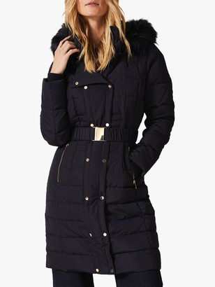 Phase Eight Leona Puffer Coat