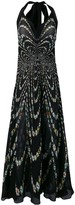 Givenchy evening dress