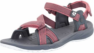 Jack Wolfskin Women's Lakewood Ride Travel Sandal Sport