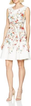 Comma Women's 8T.804.82.4495 Party Dress