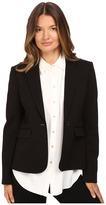 ATM Anthony Thomas Melillo Schoolboy Blazer Women's Jacket