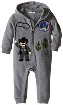 Dolce & Gabbana City Cowboy One-Piece (Infant)