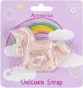 Accessorize Unicorn Soap