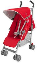 Maclaren 2016 Quest Stroller in Cardinal/Silver