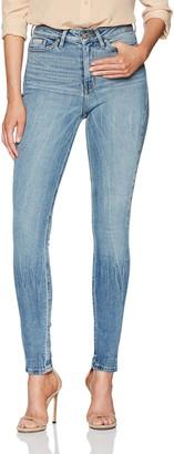 Calvin Klein Jeans Women's High Rise Denim Legging