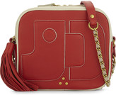 Jerome Dreyfuss Pascal leather cross-body bag