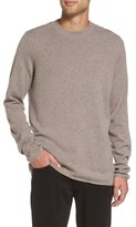 Vince Men's Regular Fit Crewneck Sweater