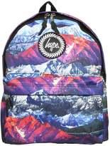 Hype Mountains Rucksack Multi
