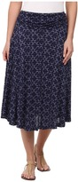 Pendleton Orleans Knit Skirt