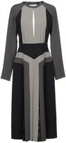 Etro 3/4 length dresses