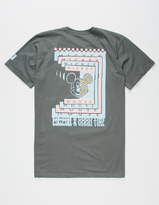 Neff x DISNEY Good Vibrations Mens T-Shirt