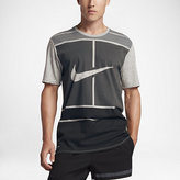 Nike NikeCourt Dry Men's Tennis T-Shirt