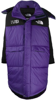 MM6 MAISON MARGIELA x TNF Circle Him parka