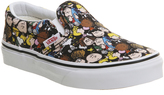 Vans Kids Vans Classic Slip On Kids