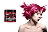 Manic Panic Classic Semi-Permanent Hair Dye 118ml (Cleo Rose) by