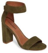 Jeffrey Campbell Women's 'Lindsay' Ankle Strap Sandal