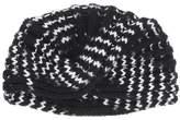 Missoni Striped cashmere turban