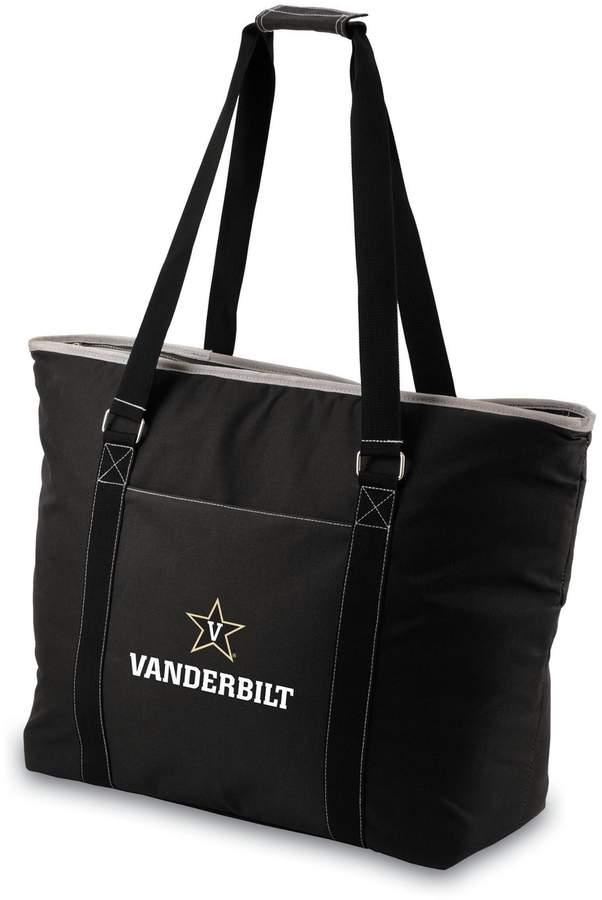 Picnic Time Tahoe Vanderbilt Commodores Insulated Cooler Tote