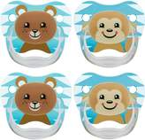 Dr Browns Dr. Brown's Dr Brown's Classic Pacifier, 6-12 Months