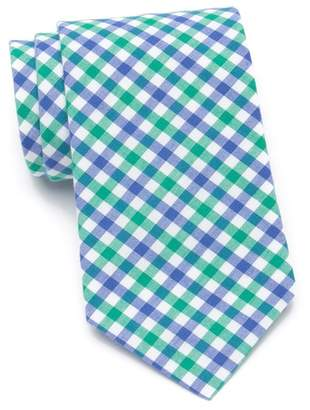 Tommy Hilfiger Iowa Check Tie