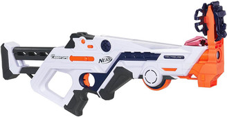Hasbro Nerf Laser Ops Burst Fire Combat Blaster