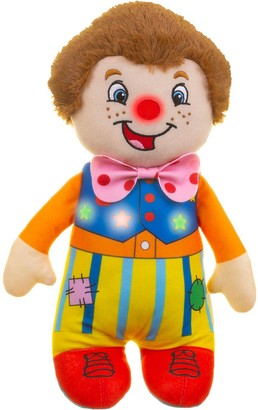 Mr Tumble Touch My Nose Sensory Soft Toy