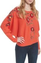 Free People Women's Bouquet Sweater