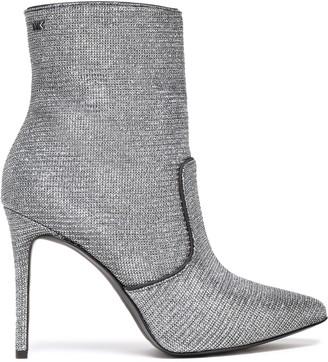 MICHAEL Michael Kors Blaine Lame Ankle Boots