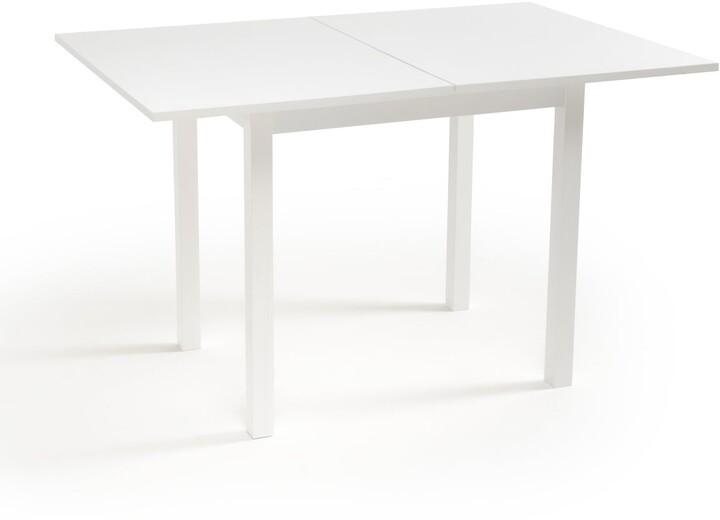 La Redoute Interieurs Everett Extendable Dining Table (Seats 2-4)