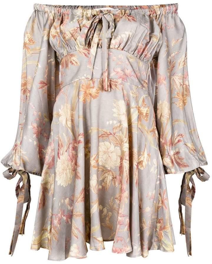 Zimmermann maiden dress
