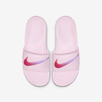 Nike Men's Slide Benassi JDI SE