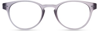 Look Optic Abbey Blue Light Glasses Grey